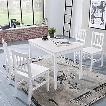 Panana Esstisch Stuhl Set Klapptisch Essgruppe Tischgurppe ...
