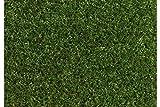 Kunstrasen Rollrasen Terrasse Garten Balkon Wintergarten Premium 400 x 200 cm grün. Weitere Farben und Größen verfügbar
