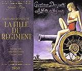 Donizetti : La Figlia del Reggimento