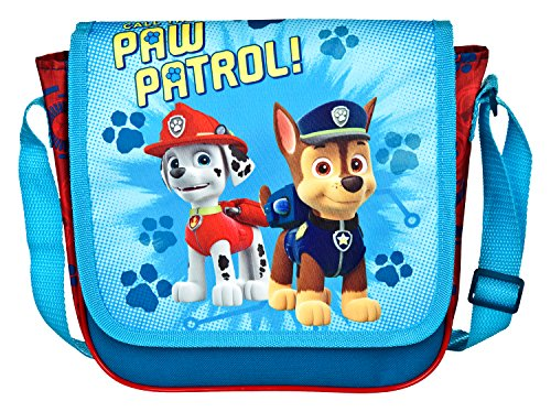Kindergartentasche, Paw Patrol, ca. 21 x 22 x 8 cm