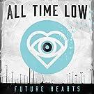 Future Hearts (Ltd.Vinyl) [Vinyl LP]