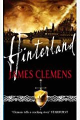 Hinterland: The Godslayer Series: Book Two Paperback