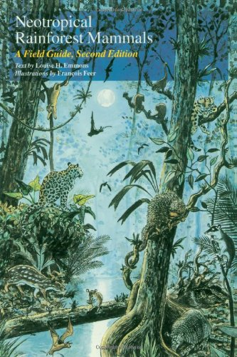 Neotropical Rainforest Mammals: A Field Guide