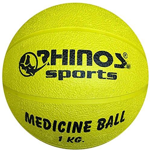 Rhinos Sports-Balón medicinal