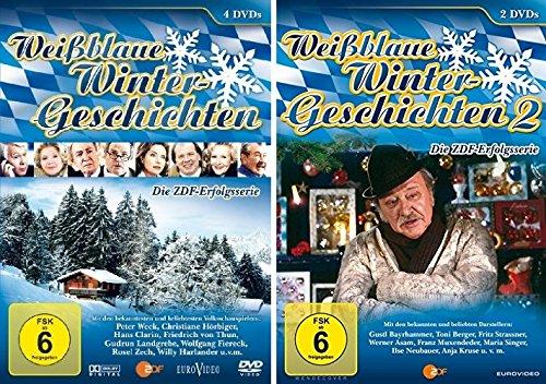 1+2 (6 DVDs)