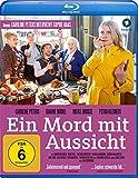Ein Mord mit Aussicht [Blu-ray] (inkl. Bonus-Interview 24 Min.) -