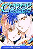 Ceres Celestial Legend: Volume 3