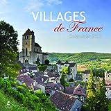 Villages de France calendrier 2017