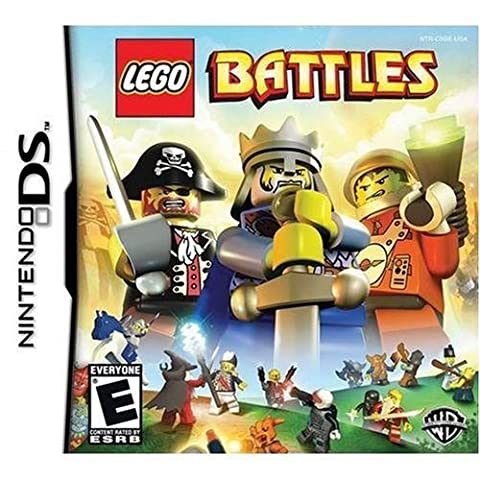 Lego Battles - [PC]