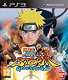 Naruto Shippuden : ultimate Ninja storm generations [IMPORT Anglais]
