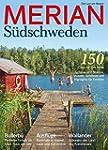 MERIAN Südschweden (MERIAN Hefte)
