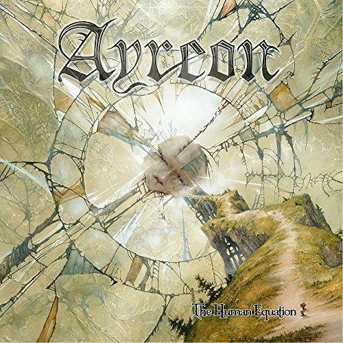Ayreon: The Human Equation (2CD) (Audio CD)