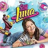 Soy Luna by Original Soundtrack (2016-08-03)
