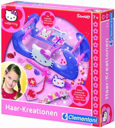 Clementoni 69170.8 - Hello Kitty - Haar-Kreationen
