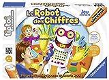 Ravensburger- tiptoi® - Jeu interactif-  Le robot des chiffres - A partir de 4 ans- 00739...