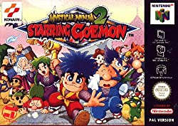 Mystical Ninja 2 - Starring Goemon (N64)