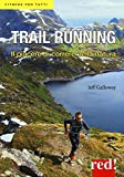 Trail running. The pleasure of running in nature