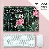 MY TODO - To Do Liste mit System / Produktivität steigernder Block / Aufgabenliste / Aufgabenplaner