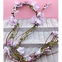 ZGP &Tocado Corona Bride Marry Bridesmaids Holiday Estudio Fotografía Tome Imágenes Headdress Cabeza Flor (Color : 3#)