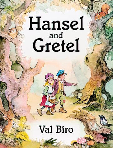 Hansel and Gretel.