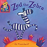 Zed The Zebra (64 Zoo Lane)