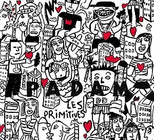 vignette de 'Les primitives (Padam)'