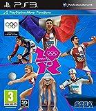 Jeux Olympiques : Londres 2012 (jeu PS M...