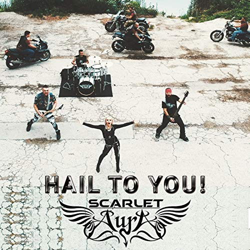 Hail to You!