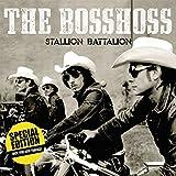Stallion Battalion (Erweitertes Tracklisting) -
