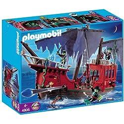 Playmobil Barco Pirata Fantasma