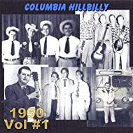 Columbia Hillbilly 1950 Vol.1