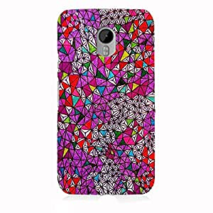 EpicShell Printed Back Cover For Motorola Moto G Turbo Edition