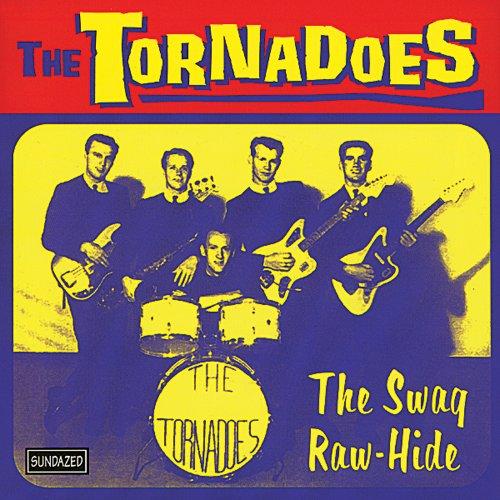 7-Swag/Raw-Hide [Vinyl Single] -