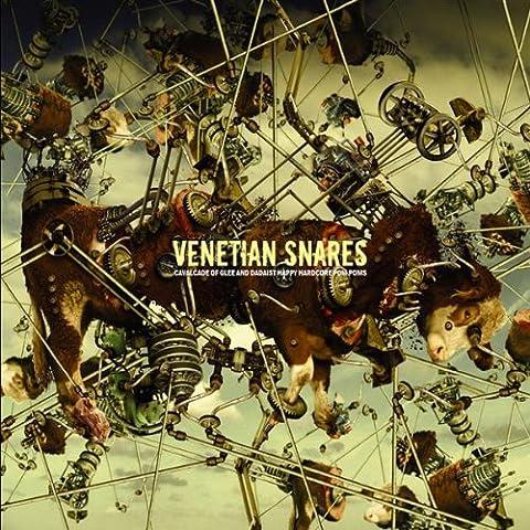 Venetian & Gem - Cavalcade Of Glee & Dadaist Happy Hardcore