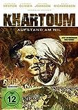 Khartoum - Aufstand am Nil [Alemania] [DVD]