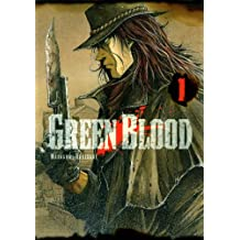 Green Blood Vol.1