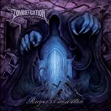 Zombiefication: Reaper's Consecration (Audio CD)