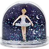 Trousselier - Danseuse Etoile - Boule à Neige - Porte Photo
