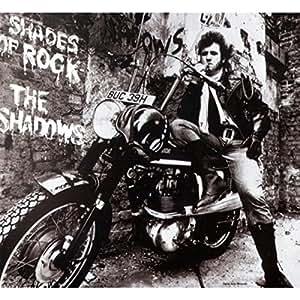 The Shades Of Rock : Shadows
