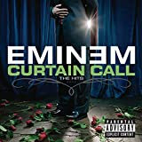 Curtain Call (Explicit Version - Limited Edition) [Vinyl LP] - Eminem