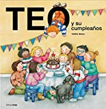 Teo y su cumpleaños (Teo descubre el mundo)