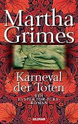 Karneval der Toten: Ein Inspektor-Jury-Roman
