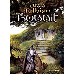 El Hobbit (edición infantil) (Libros de El Hobbit) - 9788445074855: 1 (Biblioteca J. R. R. Tolkien)