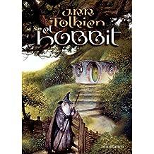 El hobbit (Libros de El Hobbit, Band 1)