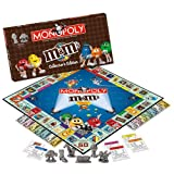 MONOPOLY - M&M's Collector's Edition by USAopoly