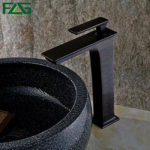 flg-bassin-robinet-pont-monte-frotter-lhuile-de-bronze-robinet-robinets-deau-chaude-et-froide-carres