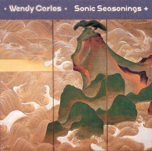 Sonic Seasonings+Land of the M