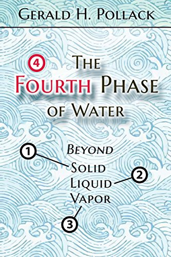 The Fourth Phase of Water: Beyond Solid, Liquid, and Vapor (English Edition) -