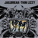 Jailbreak (Limited Black to Black LP) [Vinyl LP]