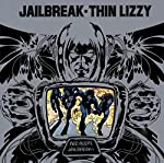 Jailbreak is the sixth studio album by Irish hard rock band Thin Lizzy, released in 1976. It proved to be the band's commercial breakthrough in the U.S. It is now being reissued on 180g, heavyweight vinyl.